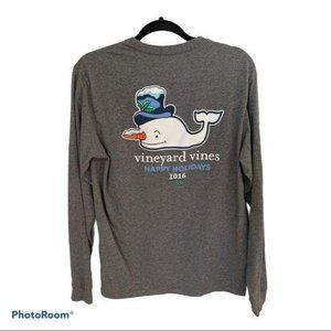 Christmas in August! Vineyard Vines Holiday Whale